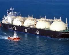 LNG-терминалу в Украине быть. В 2014 году