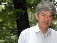 М.Елеусизов