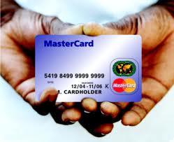 Прибыль MasterCard выросла на 15 процентов