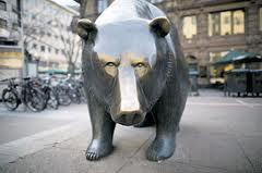 Биржи АТР закрыты в «медвежьем» духе