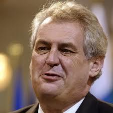 Новый президент Чехии – за присоединение к зоне евро. Но лет через пять