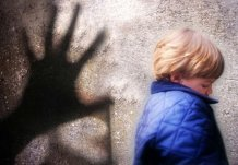 Развращение детей