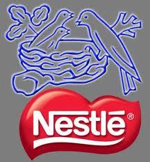 Скандал с Nestle