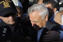 Экс-главу Израиля отпустили на свадьбу