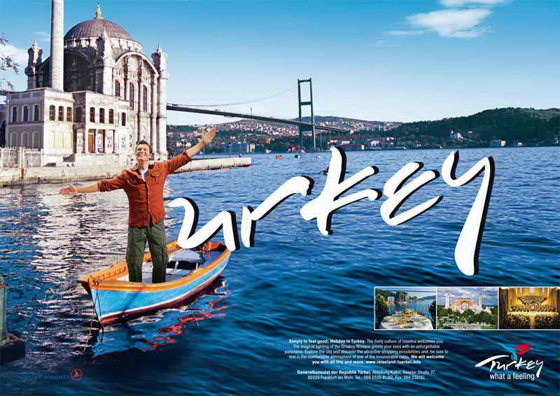 Турция находится в Юго-Восточной Европе и в Малой Азии. Европейская часть Турции занимает всего 3%, остальное - Азия. СтолицаТурции - Анкара.