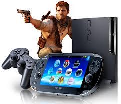 Продажи PlayStation