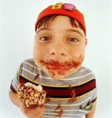 Тайна привыкания к шоколаду