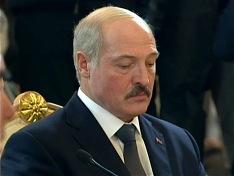 Президент Беларуси Лукашенко не едет в Киев на празднование крещения Руси?
