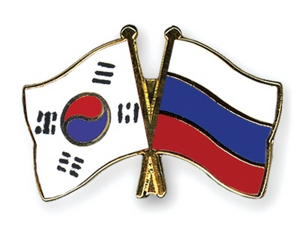 Russia and South Korea sign Visa-Free agreement