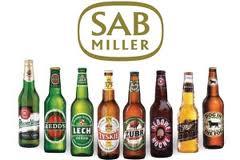 Результаты SABMiller оказались на высоком уровне