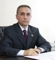 Саидрахмон Назриев