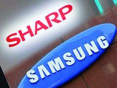 Samsung не намерена инвестировать в технологию Sharp IGZO