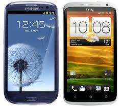 Samsung подозревают в умышленном наговоре на HTC
