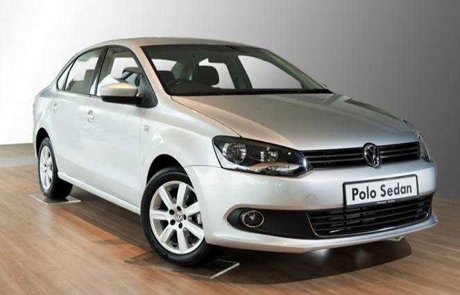 Volkswagen Polo | новый Фольксваген Поло седан 2 16