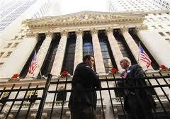 Биржи Америки сегодня в минусе, инвесторы испугались слов Липтона