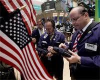 Фьючерсы на индексы США ушли в красную зону из-за слабой отчетности