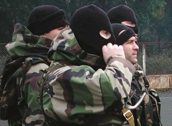 В Ингушетии ликвидированы трое боевиков