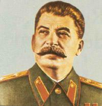 Ветераны отметили 9 мая вместе со Сталиным