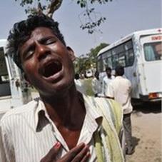 погибло 16 пассажиров автобуса
