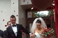 Фото свадьбы Феофилактовой и Гусева