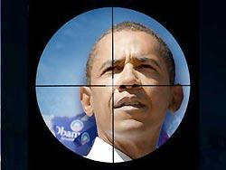 Во сколько британский лорд оценил головы Обамы и Буша младшего?