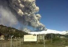 Высшая степень опасности: Чили и Аргентина ожидают пробуждения Копауэ