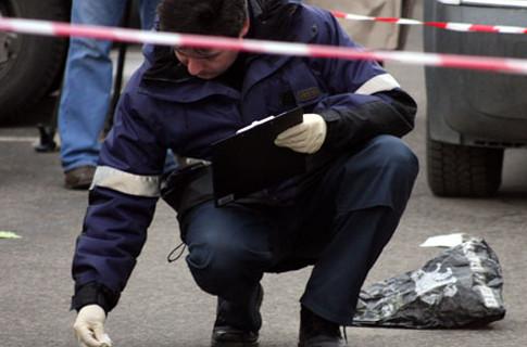 Ранивший полицейского мужчина убит под Хасавюртом