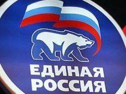 Единая Россия «бьет» конкурентов на выборах?