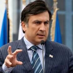 Саакашвили намерен провести тотальную милитаризацию страны?