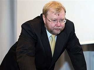 Останавливать министр эстонии 0