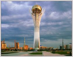 Казахстан собирается развивать родной язык