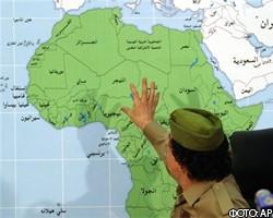 Коалиция переключилась на ливийский флот