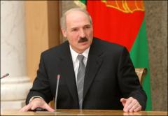 Почему Лукашенко не видит оппозиции?
