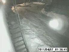Какое НЛО увидел ночью сторож в Перми?