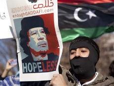 Сколько человек погибло в результате бомбежки Триполи?