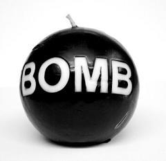 Где в Москве раздался взрыв бомбы?