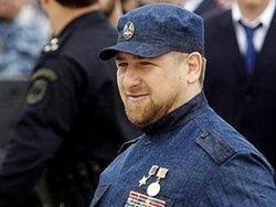Кадыров: Чечня за Народный фронт