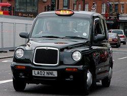 Инвесторам: названа лучшая служба такси в мире