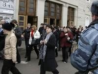 В Киеве готовились теракты в общественных местах?
