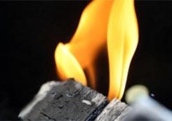 В Украине задержали подозреваемых в умышленных поджогах?