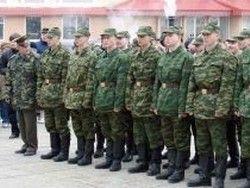 МО России советует новобранцам... прятаться от дедовщины на территории воинской части