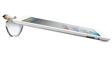 Ipad 3. Новости Apple. iPad 3 официально в продаже.