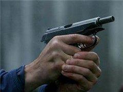 Убийство двух предпринимателей на юге Москвы