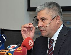 Начальник ГУВД Москвы: 70% преступлений в столице совершают приезжие