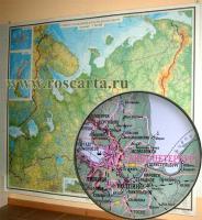 Распространится ли пожар в России на соседние государства?
