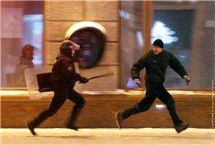 США и ЕС призывает Беларусь освободить всех задержанных оппозиционеров