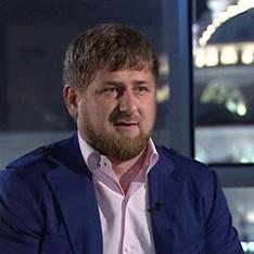 """Кадыров: """"В России должен быть только один Президент"""""""