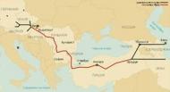 Турция и ЕС решили ускорить строительство NABUCCO