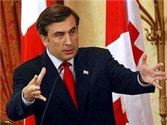 Саакашвили: кавказцев хотят изгнать из Москвы