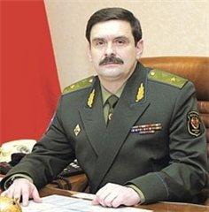 За что арестован командующий ВВС и ПВО Беларуси?